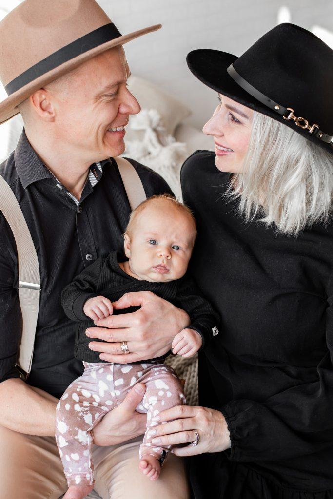 rakkaus, perhepotretti, vauvakuva, Parola, valokuvaus